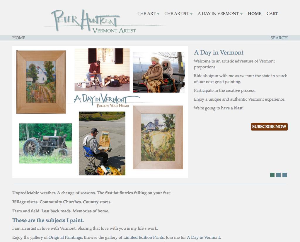 """<a href=""""http://peterhuntoon.com"""" target=""""_blank"""">Peter Huntoon</a>"""