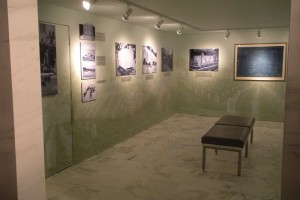 Tomb of Unkown Soldier Exhibit 2