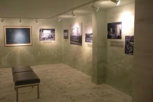 Tomb of Unkown Soldier Exhibit graphics