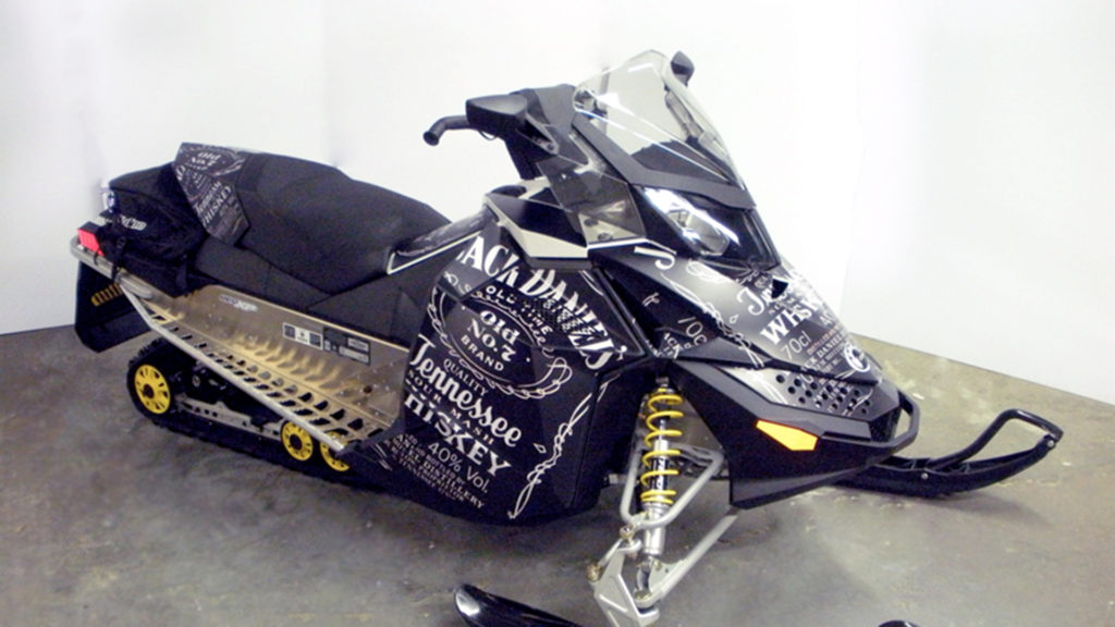 Jack-Daniels-Snowmobile-wrap