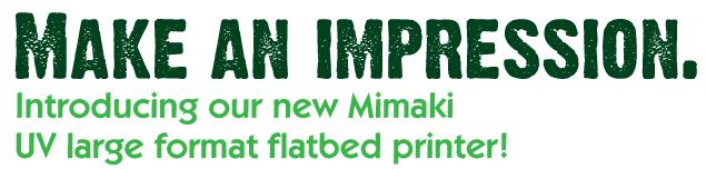make-an-impression
